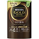 ネスカフェ ゴールドブレンド コク深め エコ&システムパック 65g×2個