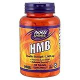 NOW FOODS HMB 1,000 mg