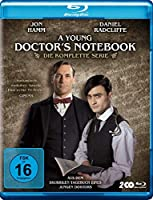 A Young Doctor's Notebook - Die komplette Serie