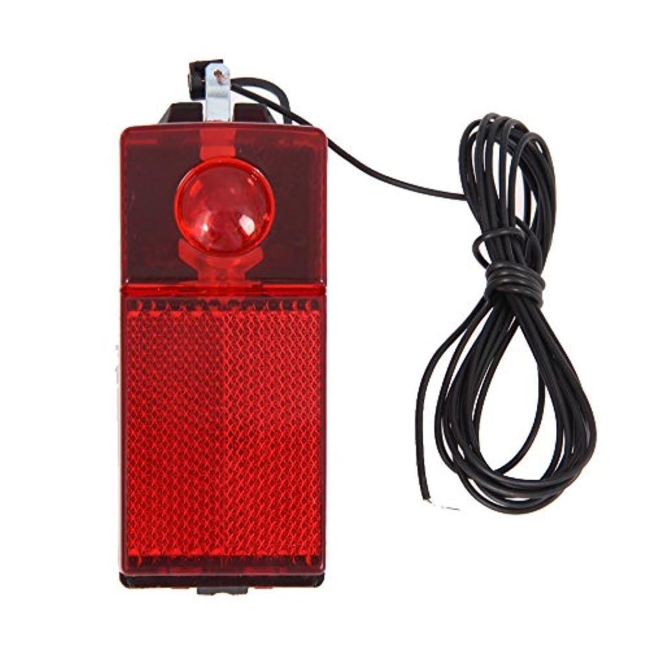 段階グラス装置K-outdoor ヘッドライト テールライト セット 自転車ランプ 懐中電灯 アウトドア 警告灯 装飾ランプ