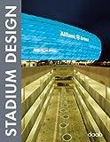 Stadium Design (Design Books) by daab(2006-04-30) 画像