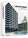 3Dアーキデザイナー10 Professional(永久ライセンス)