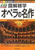 図解雑学 オペラの名作 CD付