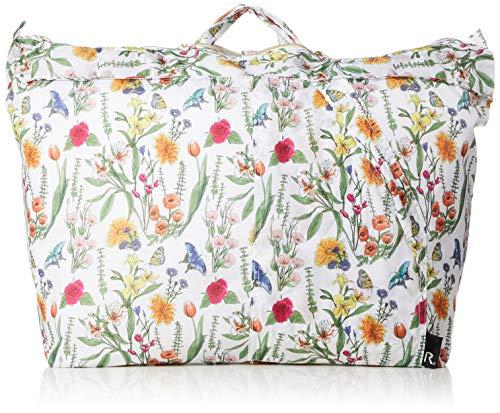 [ルートート] バッグ用レインカバー LT rainyROO レイニールー Color-flower