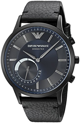 Emporio Armani Connected Hybrid Smartwatch Men