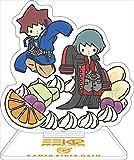 仮面ライダー 鎧武 ミミKR 鎧武 アクリルスタンド