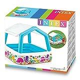 INTEX(インテックス) サンシェードプール 157×157×122cm 57470 [日本正規品]_03