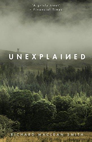 Unexplained (English Edition)