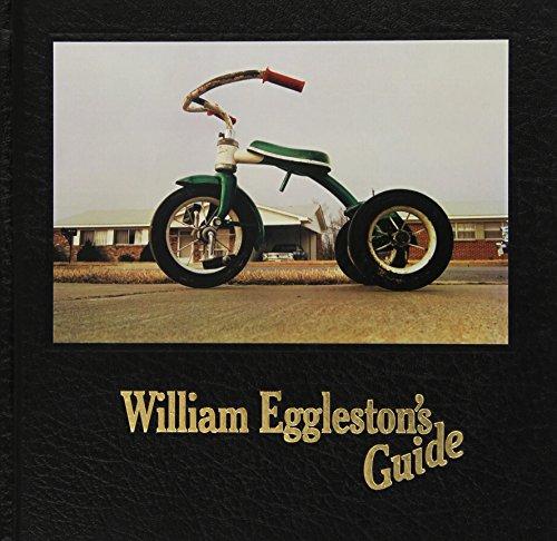William Eggleston's Guideの詳細を見る