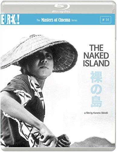 Naked Island 裸の島 [Blu-ray] [Import]