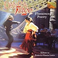 フラメンコの詩 - トリビュート・トゥ・フェデリコ・ガルシア・ロルカ (Flamenco Poetry : Tribute to Federico Garcia Lorca)
