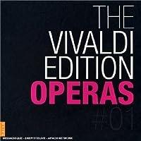 The Vivaldi Edition Operas 1 (Deluxe Edition) including Gris (2008-11-18)
