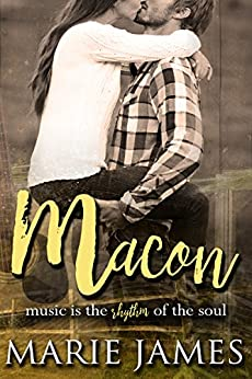 Macon by [James, Marie]