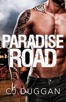Paradise Road (The Paradise Series) by [Duggan, C.J.]