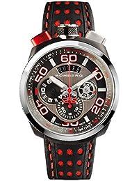BOMBERG ボンバーグ BS45CHSP.011.3 BOLT-68 QUARTZ CHRONOGRAPH メンズ 時計 腕時計 [並行輸入品]