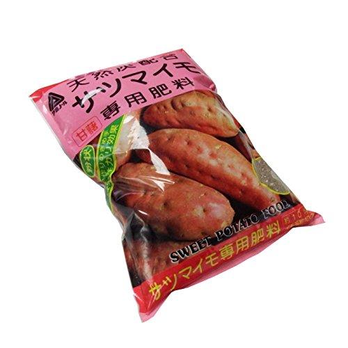 アミノール サツマイモ専用肥料