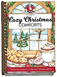 Cozy Christmas Comforts: Tired & True Recipes to Make Your Holidays Special! (Seasonal Cookbook Collection) 画像