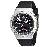 [スウォッチ]SWATCH 腕時計 WILDLY YCS4024 (2008CORE) メンズ [正規輸入品]