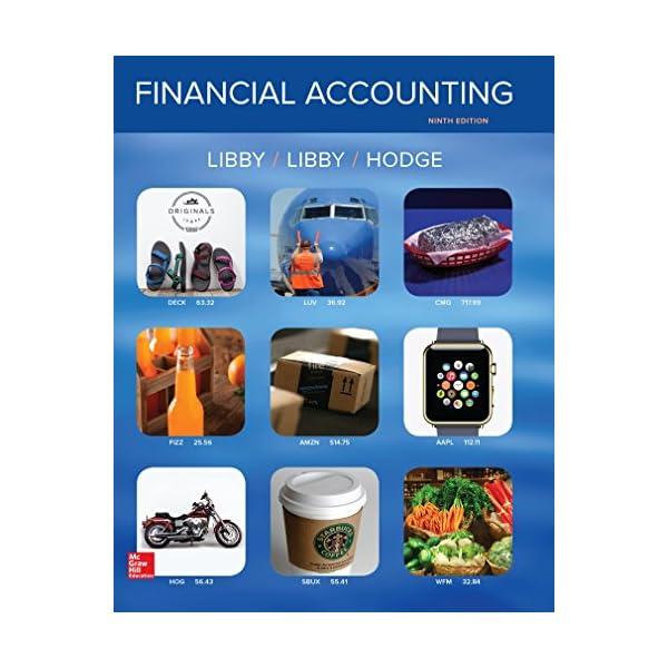 Financial Accountingの商品画像