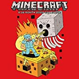 Minecraft 2020 Calendar