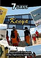 7 Days Kenya [DVD] [Import]