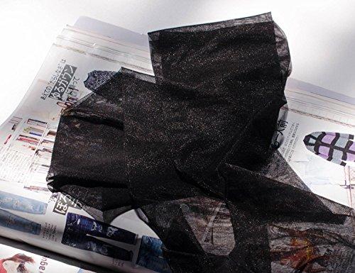 人気 キラキラ ストッキング タイツ STOCKING 美脚 超極薄 レディース パンティストッキング プレーンストッキング 透明感 光沢 静電気防止 4色選択 (ブラック )
