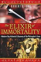 The Elixir of Immortality (Harvard English Studies)