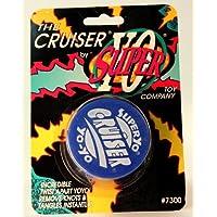 SuperYo The Cruiser Yo-Yo - Blue by SuperYo Toy Company [並行輸入品]