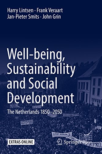 Well-being, Sustainability and Social Development: The Netherlands 1850–2050