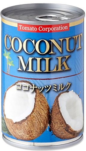 ココナッツミルク EO缶 400ml