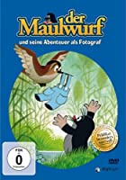 DER MAULWURF UND SEINE ABENTEU [DVD] [Import]