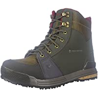 Redington Prowler Premier Wading Boot Fly Fishing – Stickyゴム底Bark