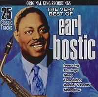 Very Best of Earl Bostic