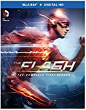 Flash: The Complete First Season [Blu-ray]