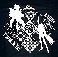 Fate/EXTELLA MUSEUM 玉藻の前 カルナ Tシャツ ブラック Lサイズ コミケ コミック ラノベ ゲーム アニメ グッズ K11