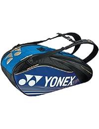 ヨネックス(YONEX) テニス ラケットバック 6 (リュック付き、テニス6本用) BAG1602R