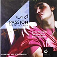 Holman: Play of Passion