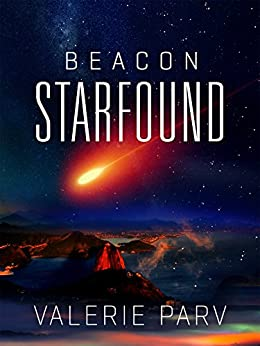 Starfound: Beacon 1.5 by [Parv, Valerie]