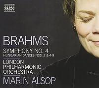 Brahms: Symphony No. 4 - Hungarian Dances (2007-09-25)