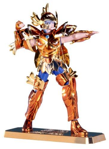 聖闘士星矢 黄金聖衣セイントピスケス