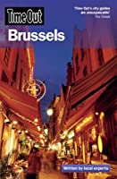 Time Out Brussels 7th edition (Time Out Guides)