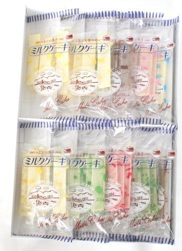 おしどりミルクケーキ/日本製乳 山形のおすすめお土産