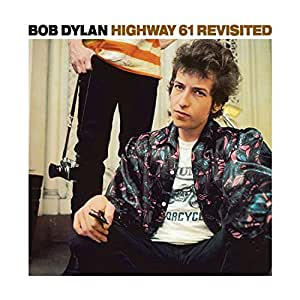 Highway 61 Revisited (Reis)