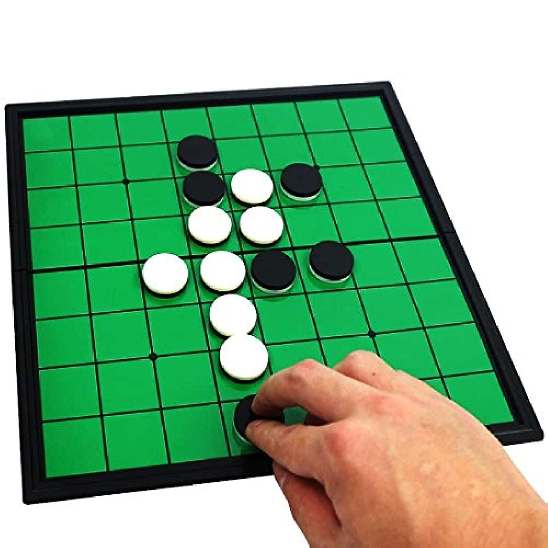 (エイベクト) マグネット リバーシ 折り畳み式で軽くて使いやすい