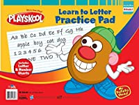 Playskool ABC Learn To Letter Pad [並行輸入品]