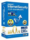 KINGSOFT Internet Security 2015(3台用)