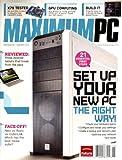 Maximum PC [US] January 2012 (単号)