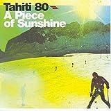 A Piece of Sunshine (Bonus Dvd)