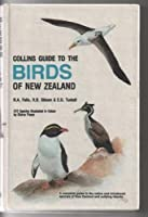 Collins Guide to the Birds of New Zealand and Outlying Islands (Collins Pocket Guide)