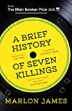 A Brief History of Seven Killings (English Edition) 画像